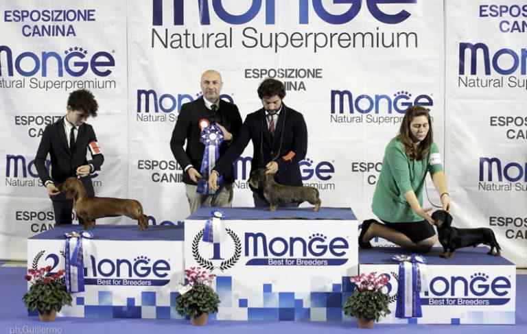 Expo Internazionale Genova 2018